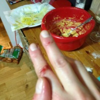 Lottes Leckereien (gekrümelt, gekleckst, gekocht) - INTRO