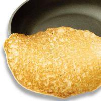 Wenn das Omelette Pfannekuchen, Palatschinke oder Crêpe heißt...