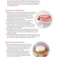 Torkel-Torten und Kicher-Kuchen - beschwipster Genuss