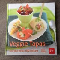 Tapas für alle - diesmal auch für Veggies