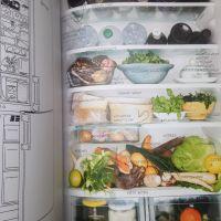 Sesam öffne dich - Kühlschrankspionage