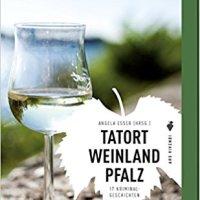 Pfalz+Wein+Mord= ? Unnötig!