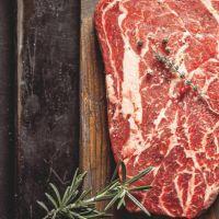 Sommer, Sonne, Smoker-Steaks