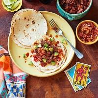 Fiesta con Tacos - ich bin partyreif