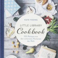 Beim Lesen & Kochen öffnen sich Welten